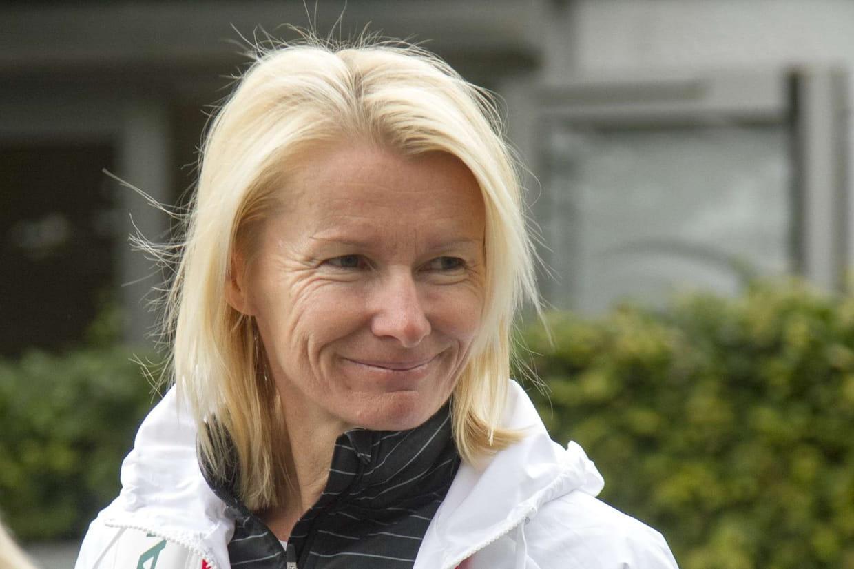 Jana Novotna a succombé à un cancer