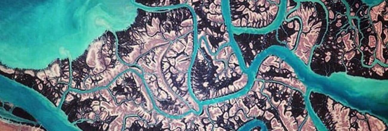 Les plus belles photos de Thomas Pesquet depuis l'espace