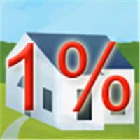 vous pouvez obtenir un prêt relais à un taux de 1 % si vous êtes en situation de