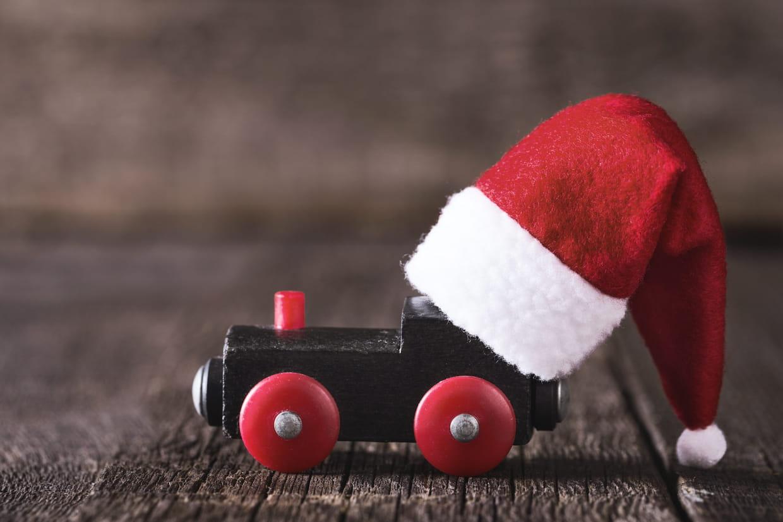 Calendrier Tarif Sncf.Billet Sncf Les Billets De Train Pour Noel En Vente Ce