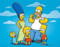 Les Simpson : La vieille peur d'Homer