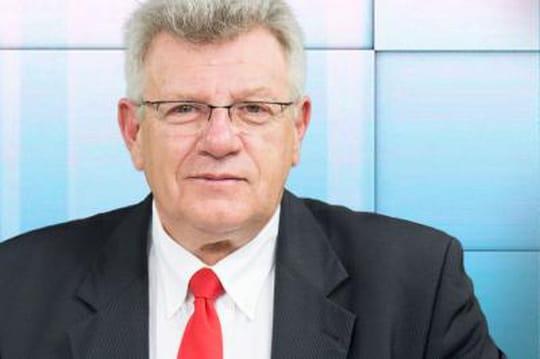 """Christian Eckert: """"Il y a eu uneréduction demoitié dudéficit del'Etat"""""""