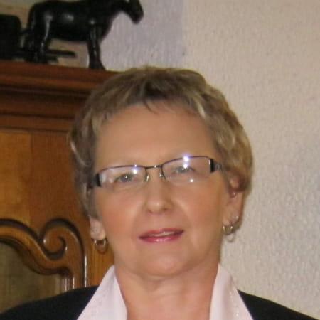 Martine Trolet