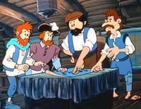 Il était une fois... les explorateurs : Stuart et Burke