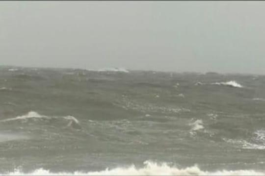 Sandy : comment se forment les ouragans ?