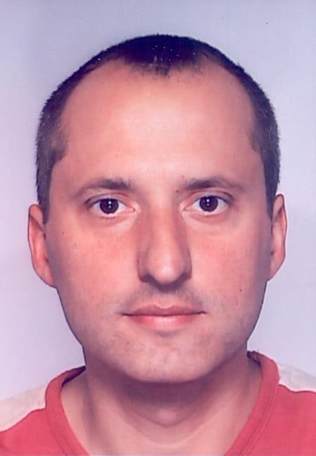 Eric Debernard