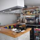Le Duplex  - Le Bar -