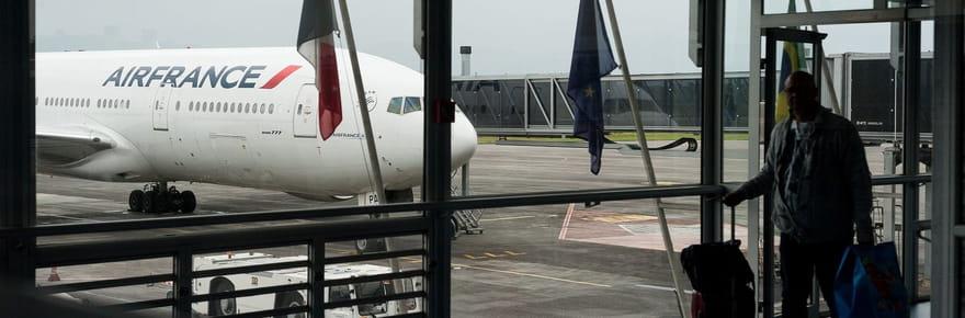 Grève Air France: de nouvelles dates de mobilisation en septembre?