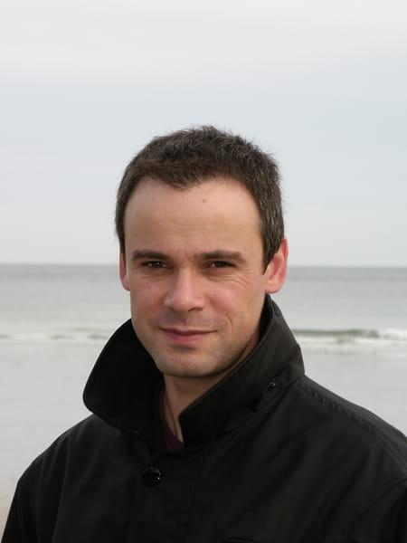 Pierre Chauveau