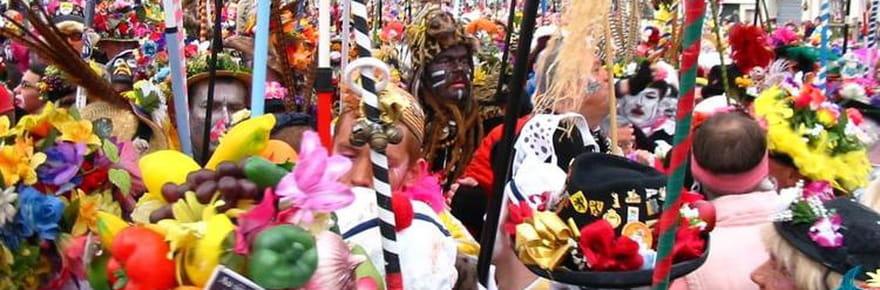 Carnaval de Dunkerque: le programme des bals et bandes