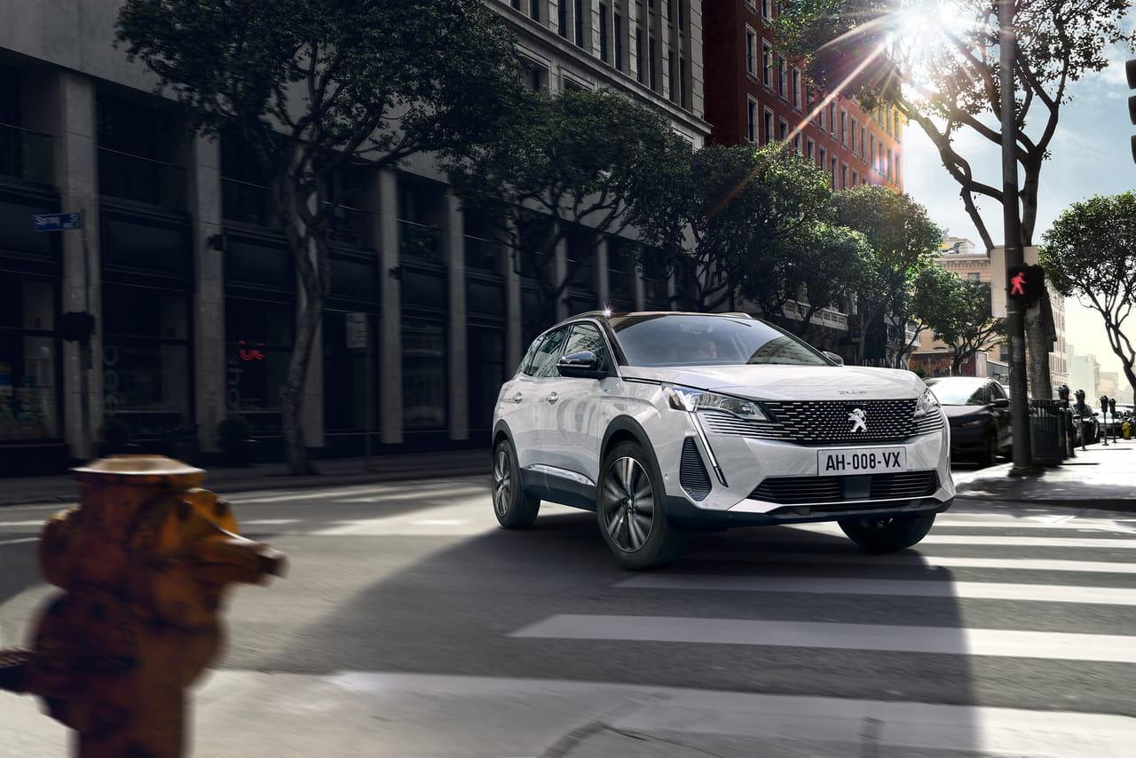 Nouveau Peugeot 3008: les photos et infos sur ce qui a changé