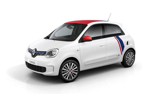 Nouvelle Renault Twingo L Essai De La Version Restylee Les Prix