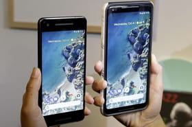 Google Pixel 2: une sortie en France encore envisageable