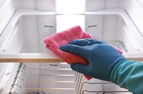 Les endroits et objets les plus sales de la maison à nettoyer d'urgence