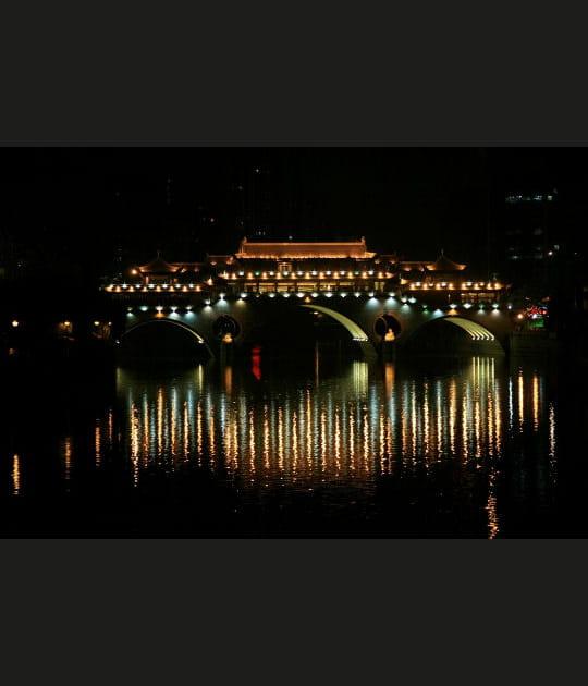 Chengdu et ses environs