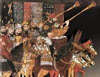 Islam, empire de la foi : L'éveil