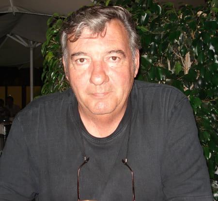 Bernard Giraudon