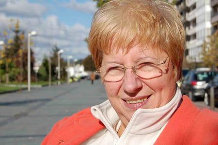 Brigitte Cassigneul-Stromboni