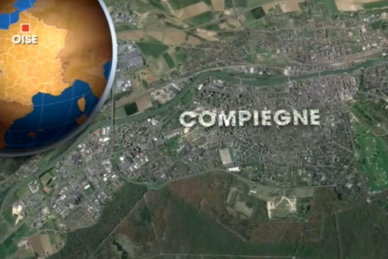 Une équipe du JT de Jean-Pierre Pernaut (TF1) agressée à Compiègne