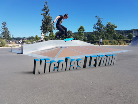 Nicolas Leyour