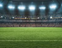Football : Ligue des champions de la CAF - Zamalek / Al-Ahly