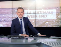 La matinale week-end : La cigarette