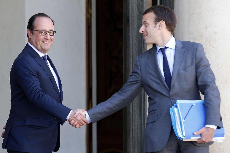 Macron sait quel premier ministre il veut