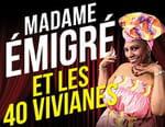 Madame Emigré et les 40 Vivianes au Zénith de Paris