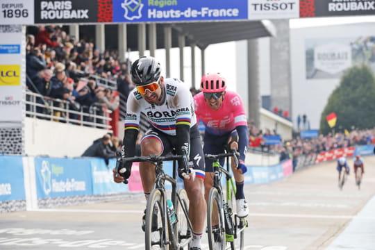 Paris - Roubaix2021reporté: une nouvelle date fixée, le parcours inchangé?