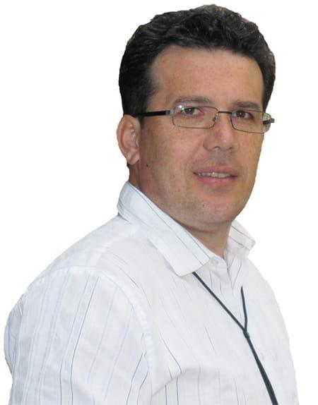 Bruno Massoutier
