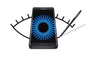 Galaxy Note 7: la date de sortie en France repoussée par Samsung