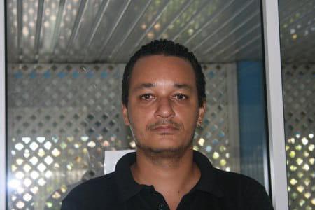 Fabrice Florentin