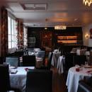 Hostellerie de la Porte Bellon  - Restaurant -