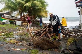 Ouragan Maria : les dernières infos