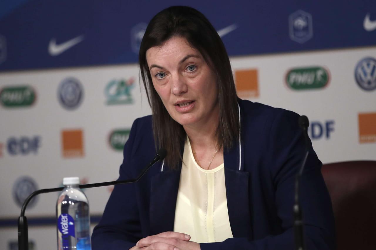 Equipe de France féminine: date, heure, TV... Zoom sur la liste des 23