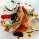 L'Antre Amis  - Cabillaud, crevettes et palourdes... -   © L'antre Amis