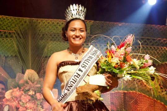 Miss Wallis-et-Futuna 2020: une représentante à Miss France, une première en 17ans