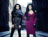 Les Kardashian à New York : A nous, la Grosse Pomme