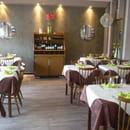 Restaurant : Le Beauséjour  - salle -   © 13