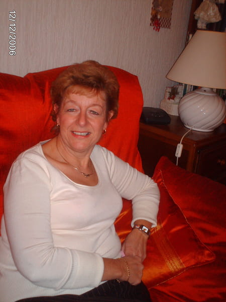 Anne Marie Ganivet