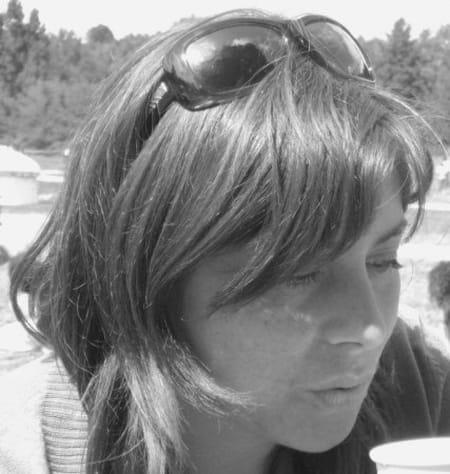 Stephanie Caillaud