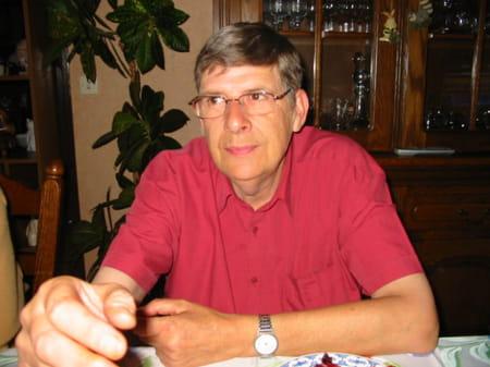 Jacques Levasseur