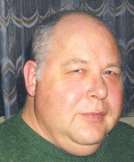Daniel Rouveron