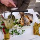 D'un Goût à l'Autre  - bar au foie gras et ses accompagnements -