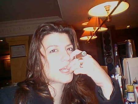 Audrey Severi