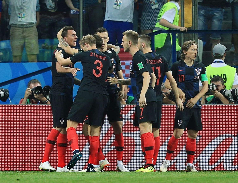 Croatie - Danemark: la Croatie se qualifie face au Danemark, le résumé du match