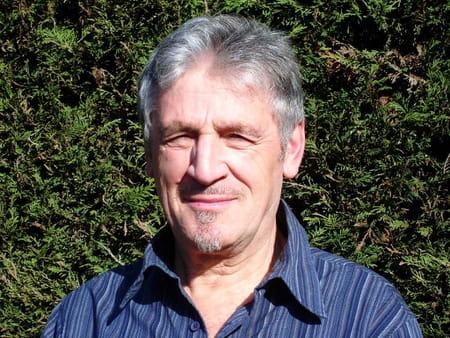 Gérard Bardin