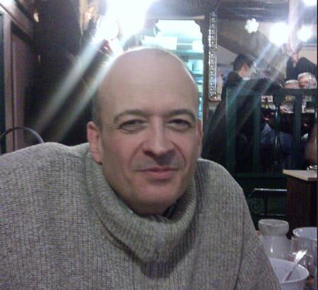 Olivier Soubrane