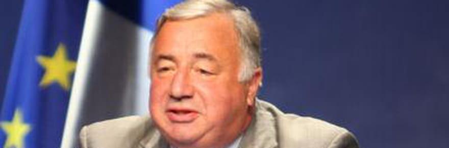 Gérard Larcher, invité de #DirectPolitique