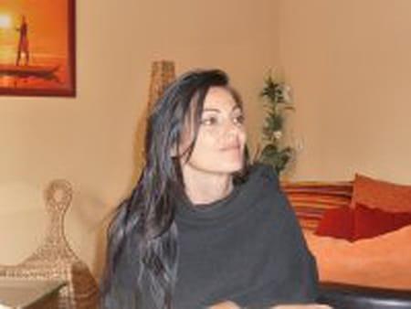 Celine Diez  Bertrand